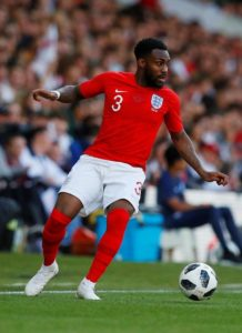Danny Rose and Alex McCarthy have withdrawn from England's Nations League matches and have not been replaced.