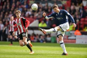 Millwall may have to fend off fresh interest in centre-back Jake Cooper with Cardiff City boss Neil Warnock weighing up a January bid.