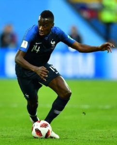France midfielder Blaise Matuidi says he will retire from international football after Euro 2020.