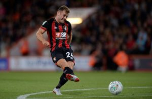 Eddie Howe will make a late decision on Ryan Fraser's fitness for the visit of Southampton to the Vitality Stadium on Saturday.