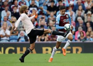 Academy boss Jon Pepper believes Dwight McNeil's first-team breakthrough provides hope to other youngsters at Burnley.