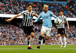 Federico Fernandez says Newcastle United are refusing to panic after a poor start to their Premier League campaign.