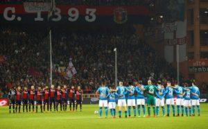 Genoa and Sampdoria are reportedly interested in Pescara midfielder Jose Machin for a potential transfer next summer.