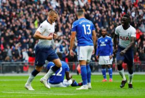Eric Dier says Tottenham are happy with their start in the Premier League this season but are determined to improve on it.