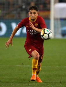 Tottenham have reportedly entered the race to snap up highly-rated Roma forward Cengiz Under in January.
