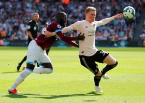Aston Villa are reportedly considering a January loan offer for Manchester United midfielder Scott McTominay.