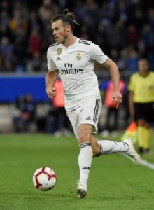 Gareth Bale returned to Real Madrid and will miss Wales' Nations League clash with the Republic of Ireland on Tuesday.