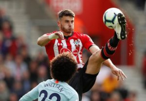 Wesley Hoedt believes the Southampton defence would benefit from more specific work on the training ground.
