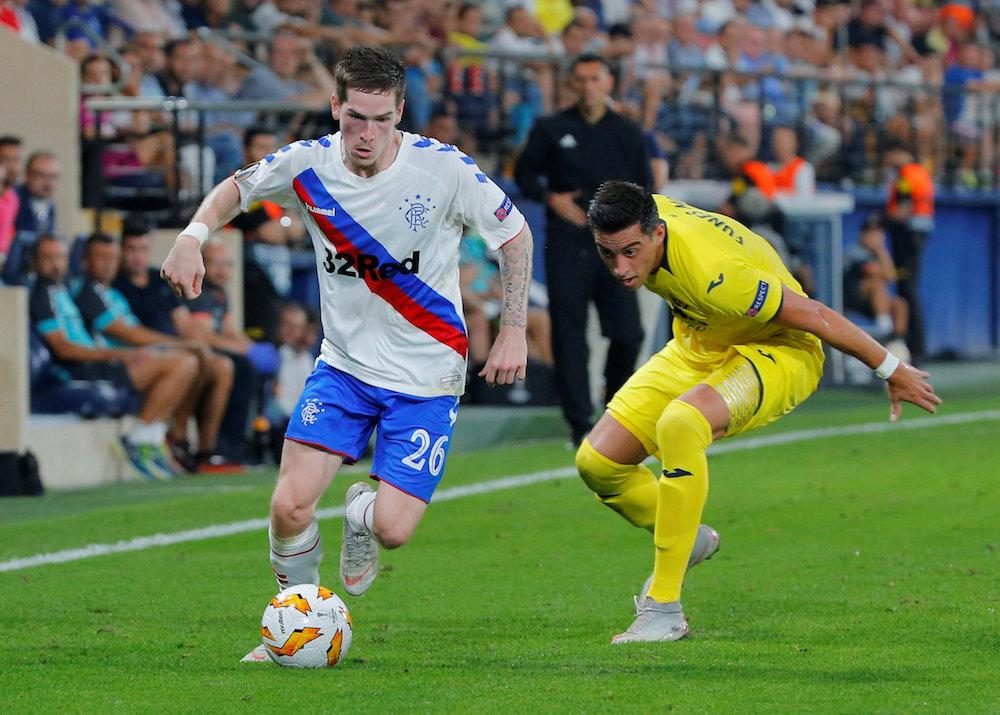 Ryan Kent says he would give serious consideration to making his loan move from Liverpool to Rangers permanent come next summer.