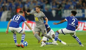 Watford continue to keep tabs on Porto midfielder Hector Herrera and reports claim they will scrap it out for his services in January.