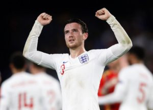 Leicester City are reportedly weighing up whether to offer Ben Chilwell an improved contract after his international exploits.