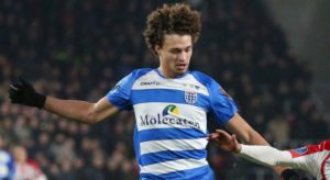 Pep Guardiola says Philippe Sandler will be given a chance to prove he can be a part of Manchester City's first-team plans.