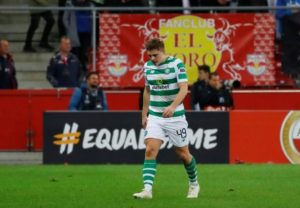 Celtic face a tough trip to RB Leipzig on Thursday as they attempt to get their Europa League campaign back on track.