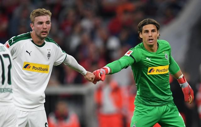 Goalkeeper Yann Sommer says there is no time for Borussia Monchengladbach to dwell on Friday's 3-1 defeat at Freiburg.