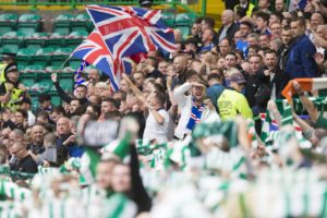 Celtic admit they may turn down their allocation of tickets for next month's Old Firm clash at Ibrox over safety fears for their supporters.