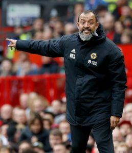 Wolves legend Steve Bull feels Nuno Espirito Santo is starting to find the perfect blend in attack.