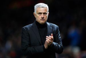 Jose Mourinho said he was proud of his Manchester United players as they came from behind to beat Juventus 2-1 in Turin.