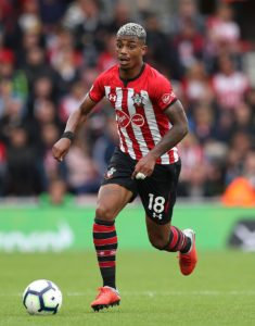 Southampton's Wesley Hoedt could miss Saturday's game against Watford with a foot infection but Mario Lemina is set to be available.