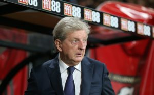 Roy Hodgson believes the gap between the Premier League's top clubs and the likes of Crystal Palace 'isn't so great'.