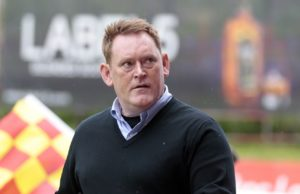 A furious David Hopkin blamed technology failure for Peterborough's equaliser against his Bradford side in the 1-1 draw at the ABAX Stadium.