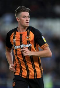 Jordy de Wijs and Reece Burke are back as Hull take on West Brom in the Sky Bet Championship on Saturday.
