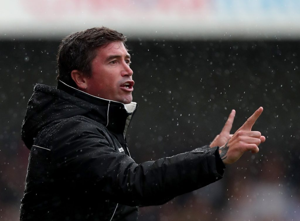 Harry Kewell has been sacked by Notts County after 14 matches in charge of the Sky Bet League Two club.