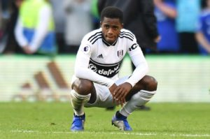 Ryan Sessegnon has thanked outgoing Fulham manager Slavisa Jokanovic for playing a major role in his development at the club.