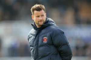 National League side Hartlepool deservedly earned a replay against League One Gillingham after playing out a goalless draw in Kent.