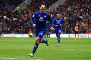 Neil Warnock has moved to ease any injury fears regarding captain Sean Morrison after he was forced off in Cardiff's win over Brighton.