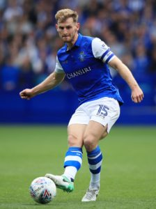 A rare goal from Tom Lees proved to be the difference as Sheffield Wednesday overcame Bolton 1-0 at Hillsborough.
