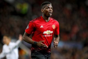 Paul Pogba insists he has no regrets about leaving Juventus to rejoin Manchester United and is still happy with his decision.