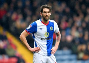 After putting pen to paper on a new deal at Blackburn, Charlie Mulgrew says he is excited to see how far they can go under Tony Mowbray.