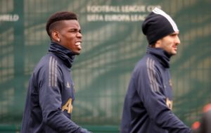Juventus are believed to be willing to trade one of three first-team players plus cash in a bid to bring Paul Pogba back to Turin.