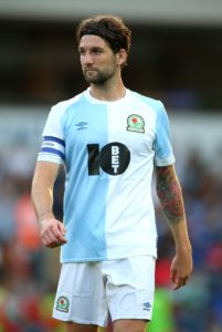 Defenders Charlie Mulgrew and Darragh Lenihan face late fitness tests before Tony Mowbray selects his Blackburn starting XI for the clash with QPR.