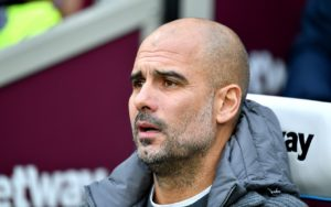 Lyon face a fight to keep hold of striker Maxwell Cornet with Manchester City boss Pep Guardiola on his trail, reports in France claim.