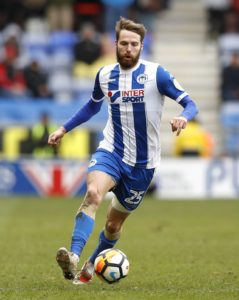 RB Leipzig are reportedly plotting a January swoop to sign Wigan midfelder Nick Powell on a pre-contract agreement.