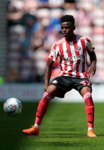 England Under-18 international Bali Mumba insists the hard work starts now after signing his first professional contract with Sunderland.