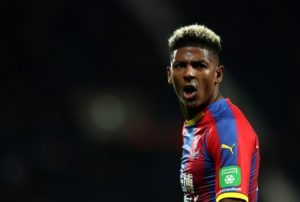 Patrick van Aanholt believes Crystal Palace showed further signs of improvement and will 'be alright' despite the defeat against Spurs.