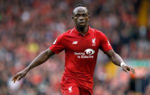 Sadio Mane says Liverpool are using last season's narrow failure in the Champions League as inspiration to win silverware.