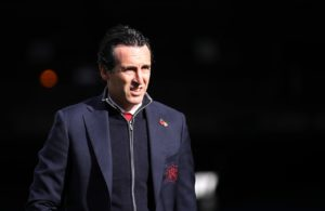 Arsenal managing director Vinai Venkatesham has sung the praises of Unai Emery and believes he can achieve a top-four finish this term.