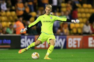 Adam Davies will return in goal for Barnsley's South Yorkshire derby with Doncaster at Oakwell.