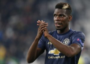 Manchester United are confident Paul Pogba will return to action when the Premier League returns after the international break.