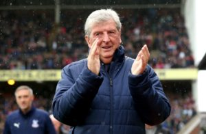 Crystal Palace boss Roy Hodgson says he is using the break to reassess his fringe players.