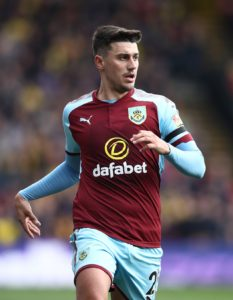 Burnley defender Matt Lowton has hailed the back-to-basics approach that the side adopted in the draw with Leicester on Saturday.