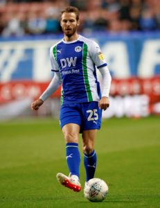 Wigan's injury issues show no sign of abating as they prepare to tackle Championship rivals Blackburn at the DW Stadium on Wednesday.