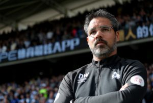 Huddersfield boss David Wagner has called on the fringe players to stake a claim for a starting spot ahead of Sunday's clash with Wolves.