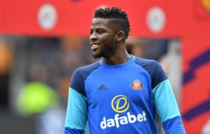 Sunderland have officially parted company with defender Papy Djilobodji, the League One club have confirmed.
