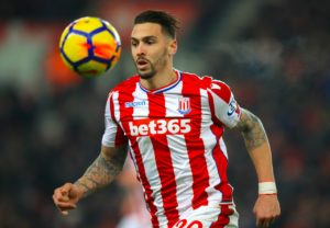 Stoke will check on the fitness of Erik Pieters and Tom Ince ahead of the resumption of their Sky Bet Championship campaign at home to QPR.