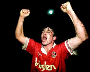 Former Charlton midfielder Darren Pitcher has died aged 49, the League One club said on Monday.