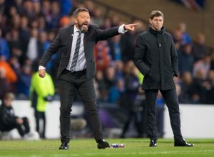 Aberdeen boss Derek McInnes says Kilmarnock may lack star quality but he believes Steve Clarke has found a way to make them sparkle.
